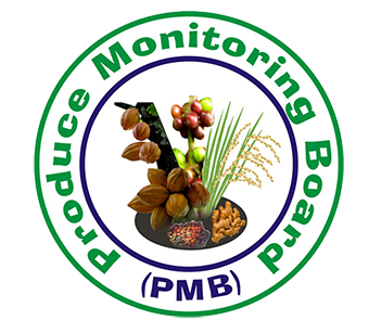 Produce Monitoring Board